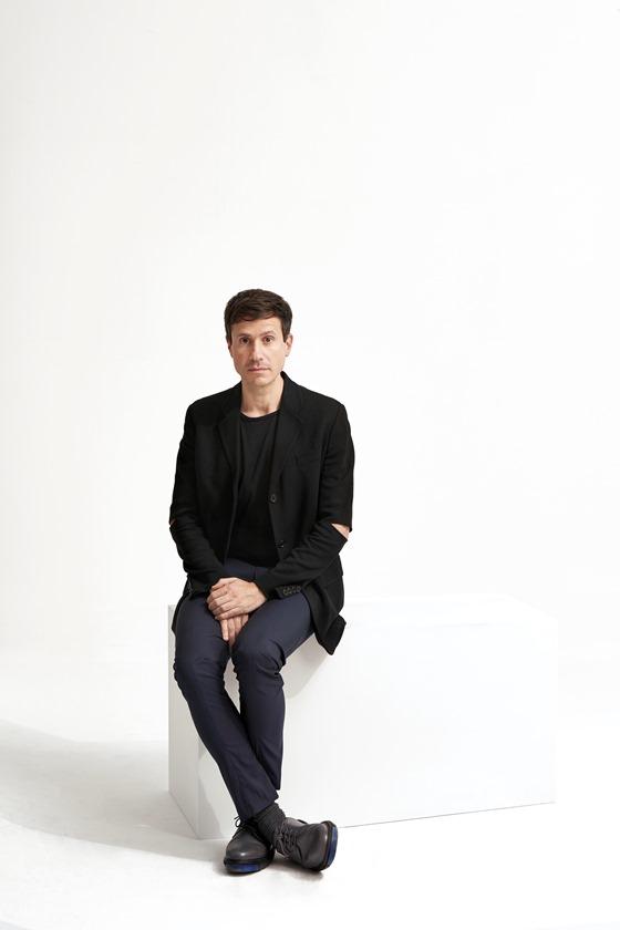 Marc Monzó Image
